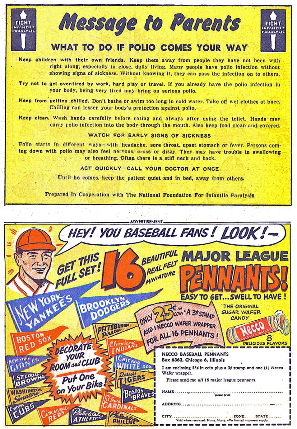 at War (1952) Issue #248 #301 - English 19