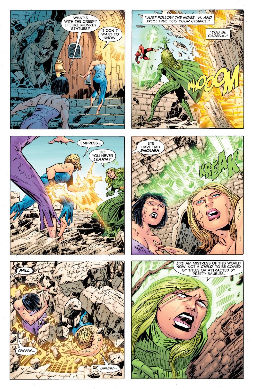 Legion of Super-Heroes (2010) _Annual 1 #1 - English 29