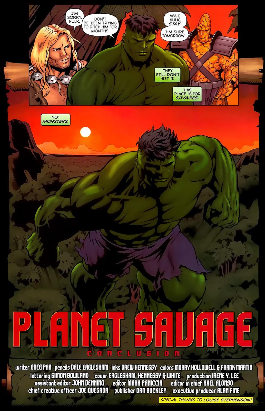 Incredible Hulks (2010) Issue #625 #15 - English 24