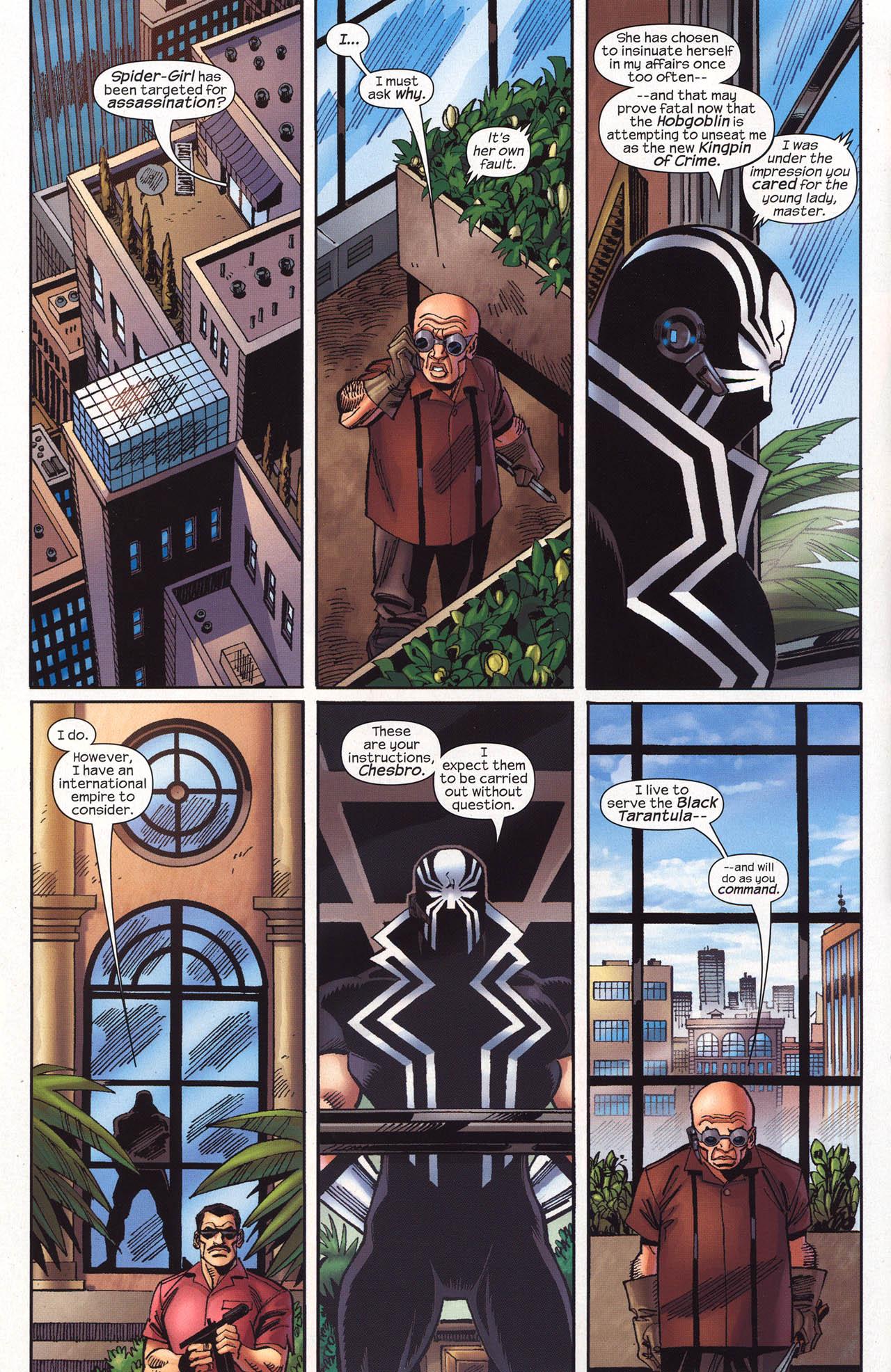 Amazing Spider-Girl #16 #15 - English 14