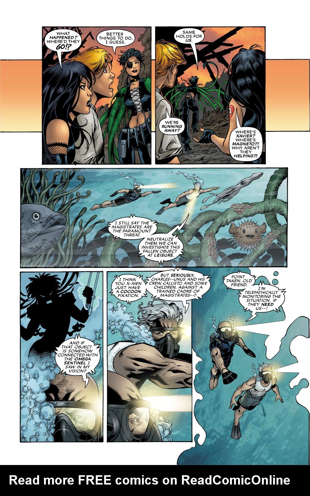 Excalibur (2004) Issue #4 #4 - English 8
