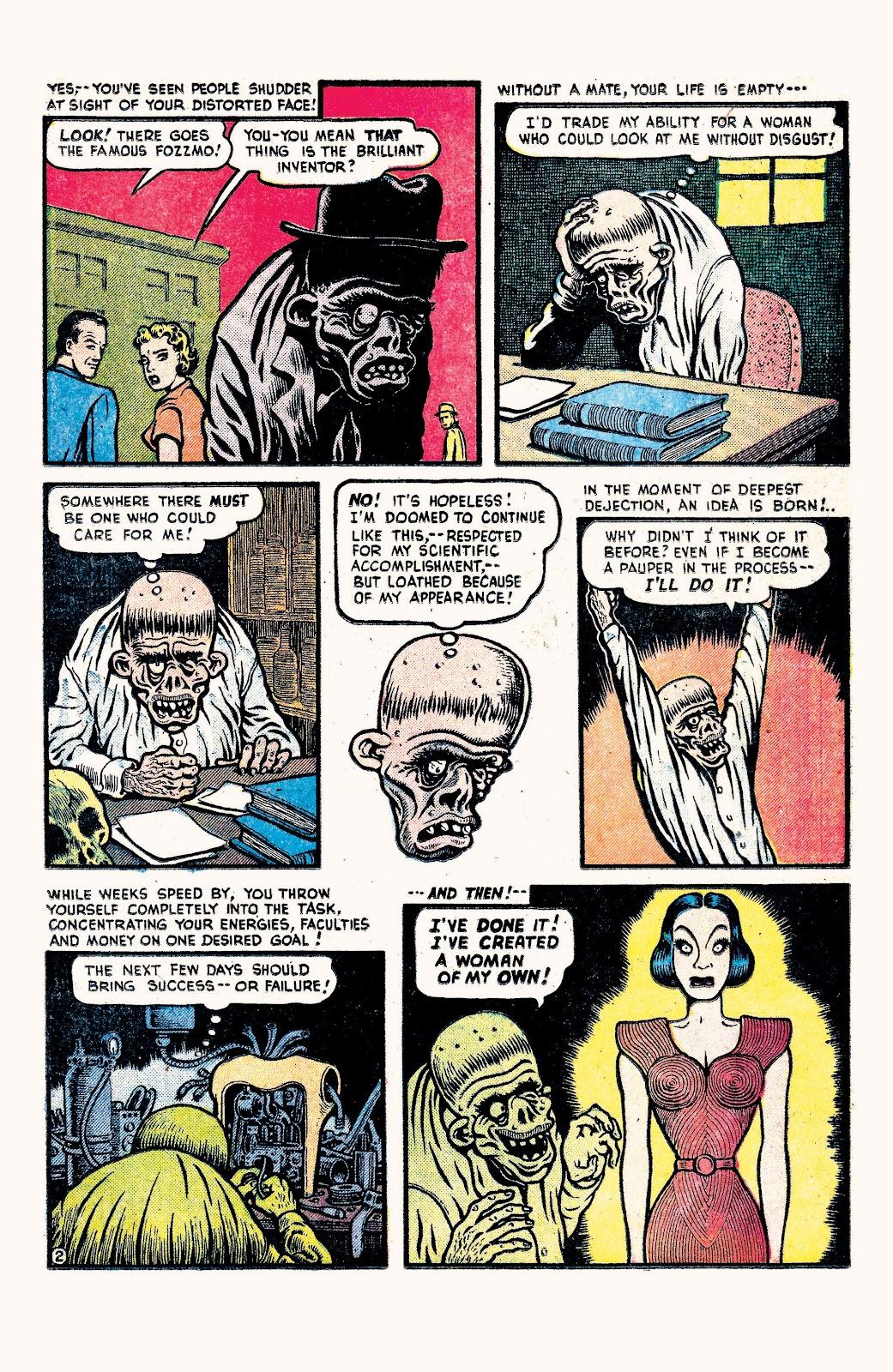 Haunted Horror Issue #22 #22 - English 4