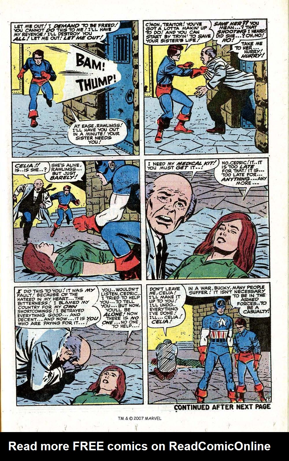Captain America (1968) _Annual 1 #1 - English 47