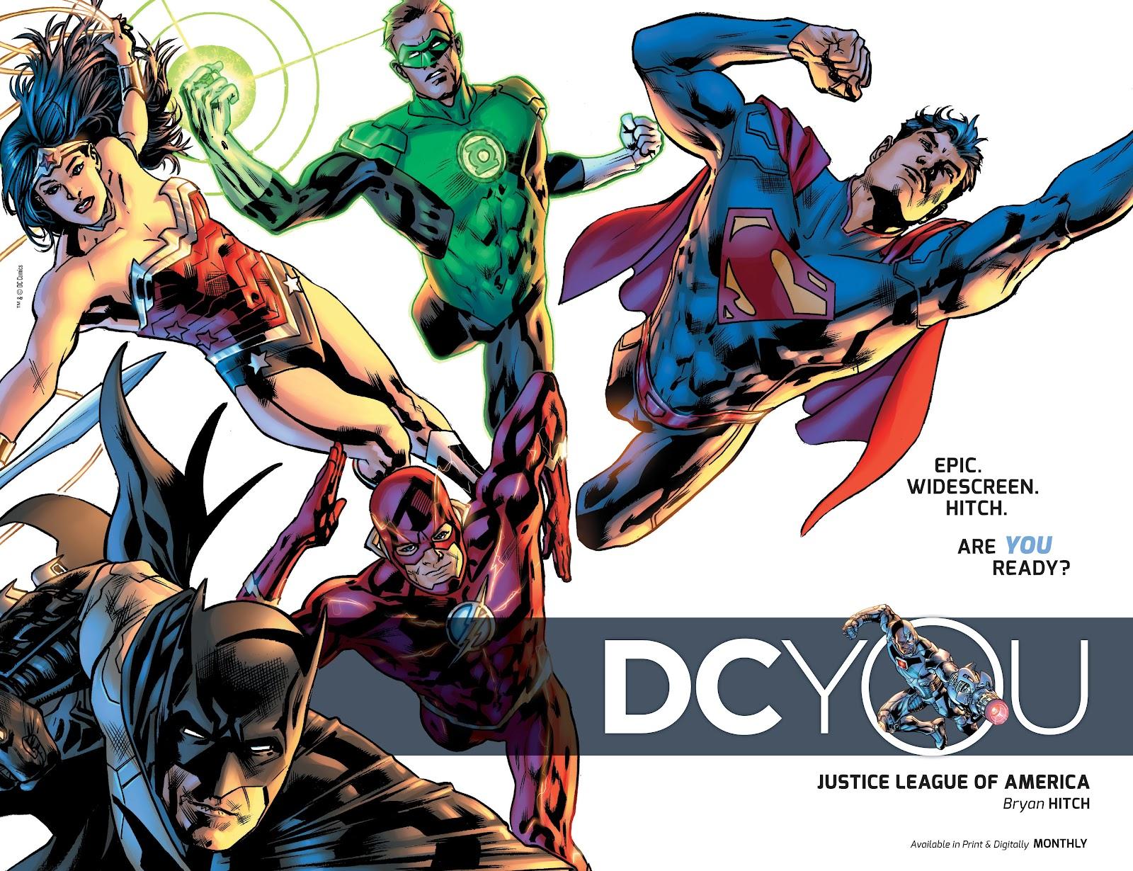 Batman (2011) Issue #43 #62 - English 25