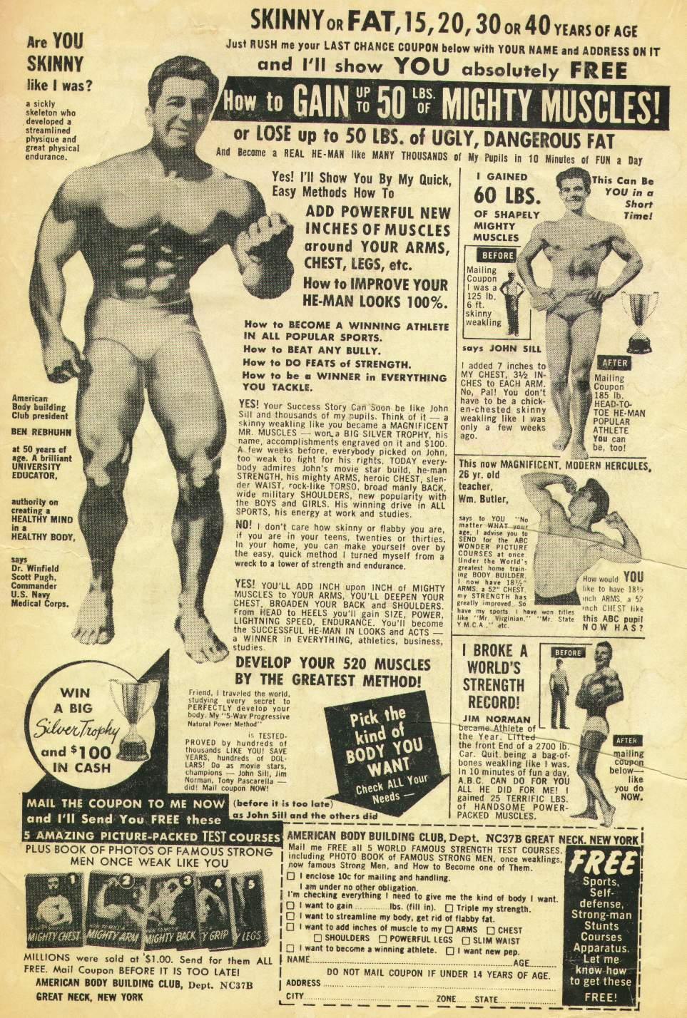 Aquaman (1962) Issue #10 #10 - English 35