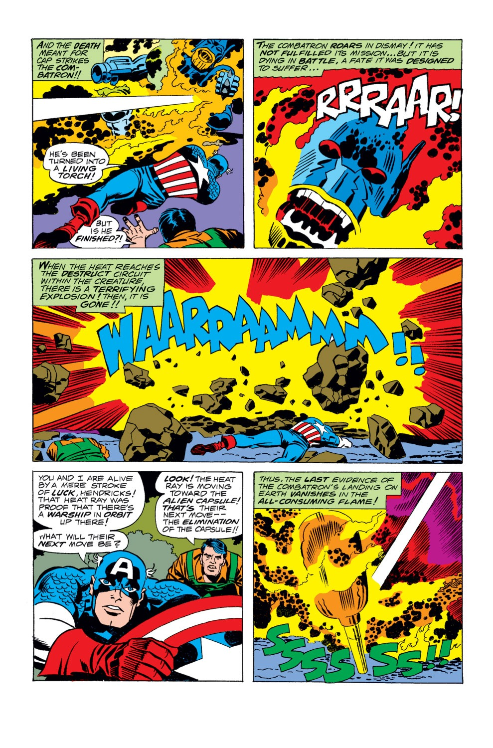 Captain America (1968) _Annual 3 #3 - English 12