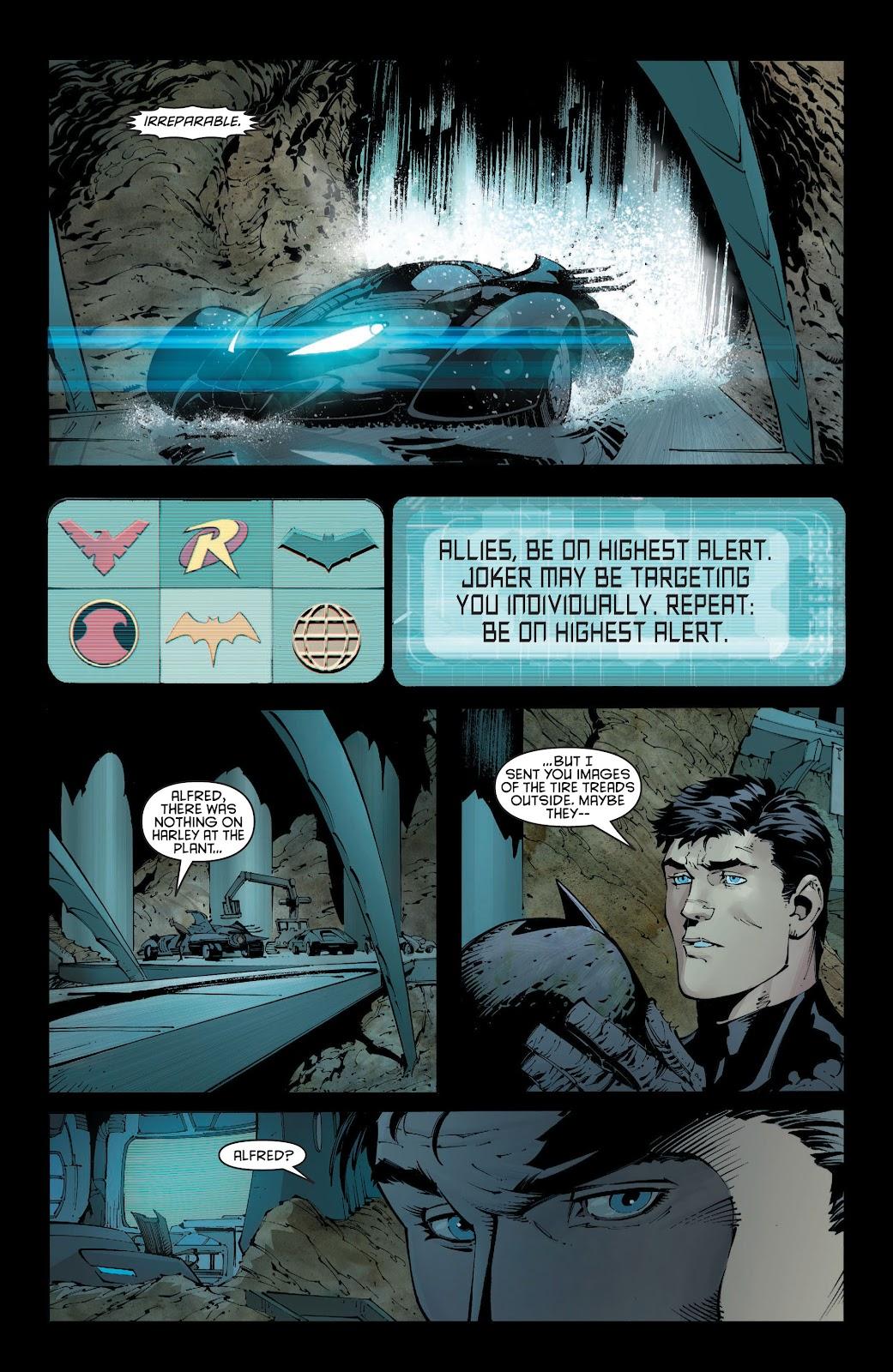 Batman (2011) _TPB 3 #3 - English 42