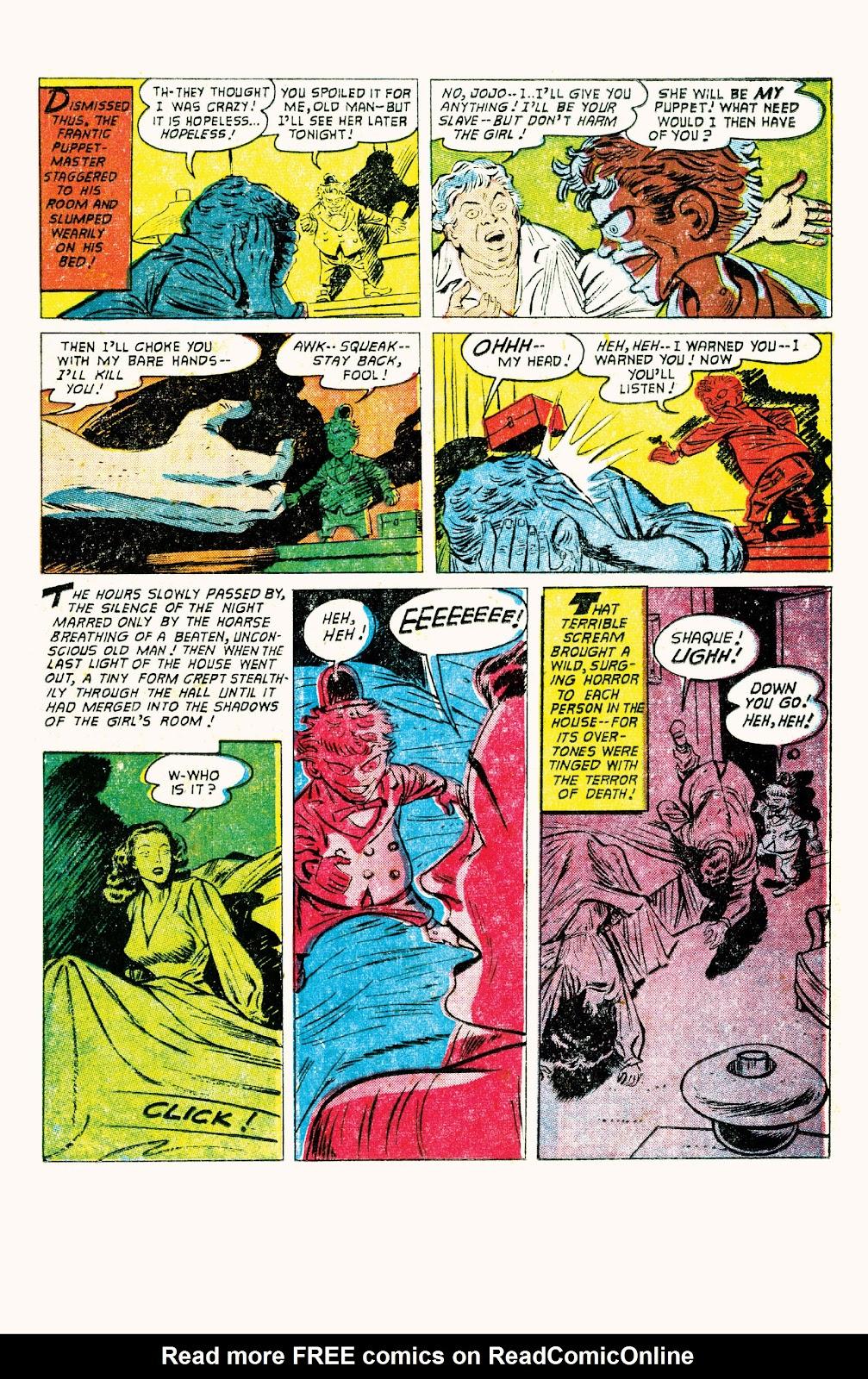 Haunted Horror Issue #4 #4 - English 17