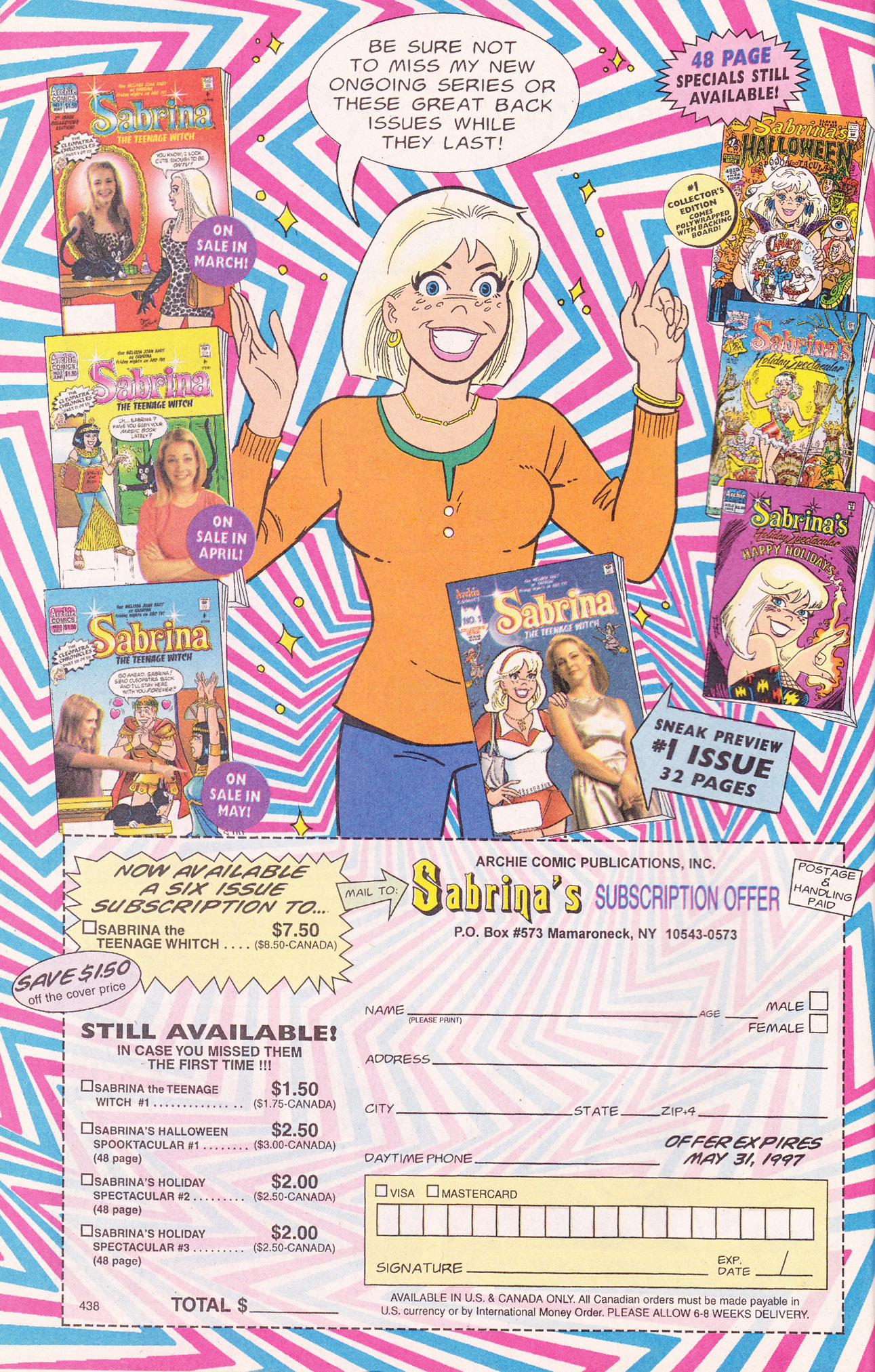 Read online Scooby-Doo (1995) comic -  Issue #19 - 34