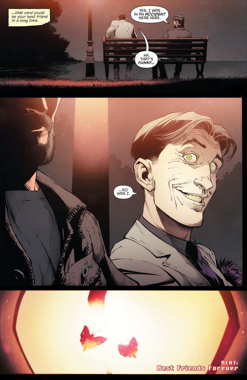 Batman (2011) Issue #47 #66 - English 27