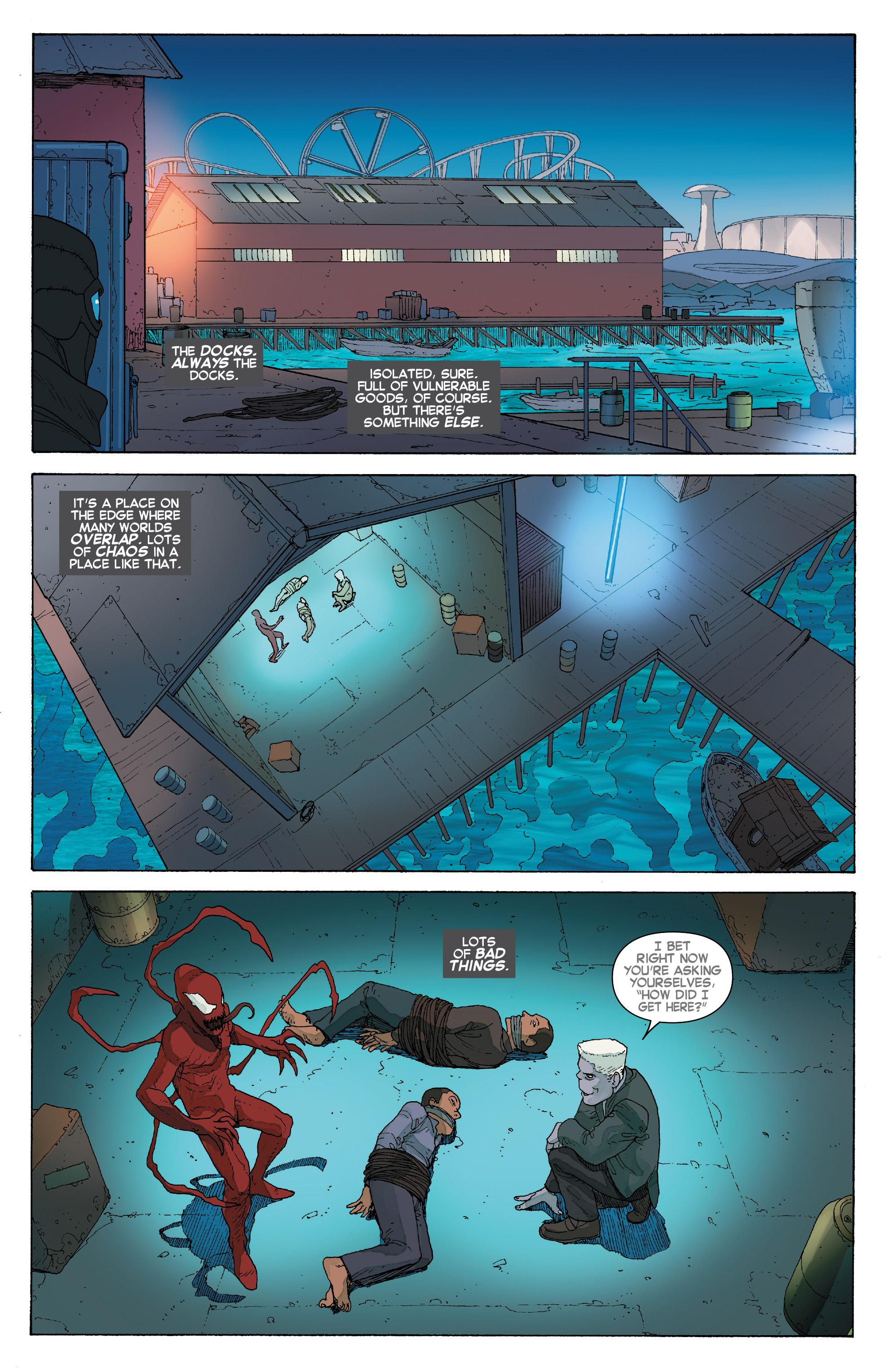 Read online Spider-Verse [II] comic -  Issue #2 - 12