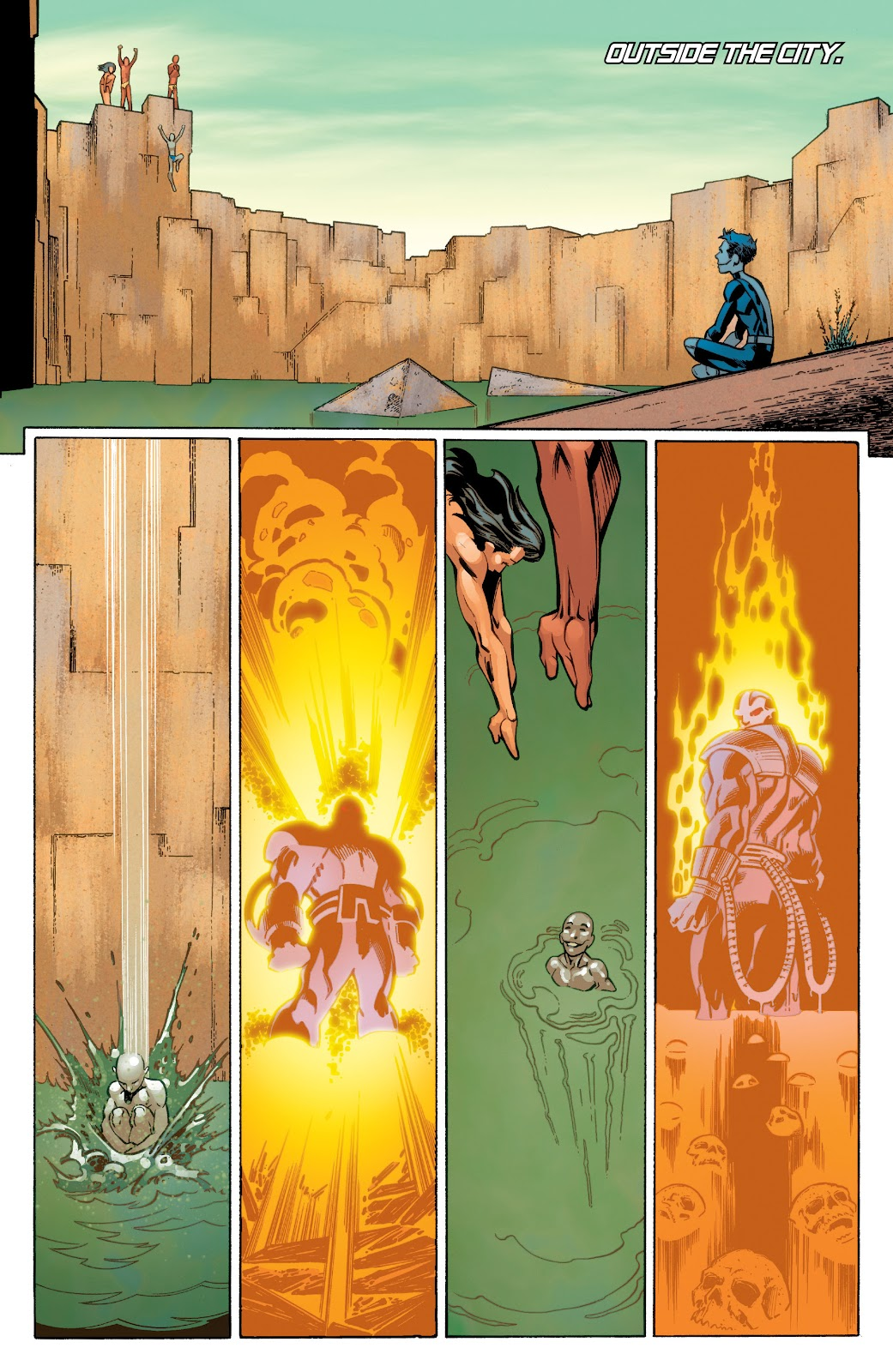 All-New X-Men (2016) Issue #10 #12 - English 13