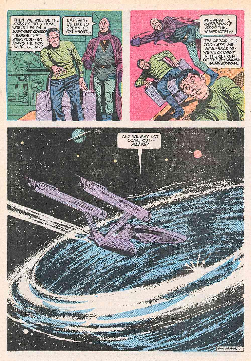 Star Trek (1967) Issue #14 #14 - English 14