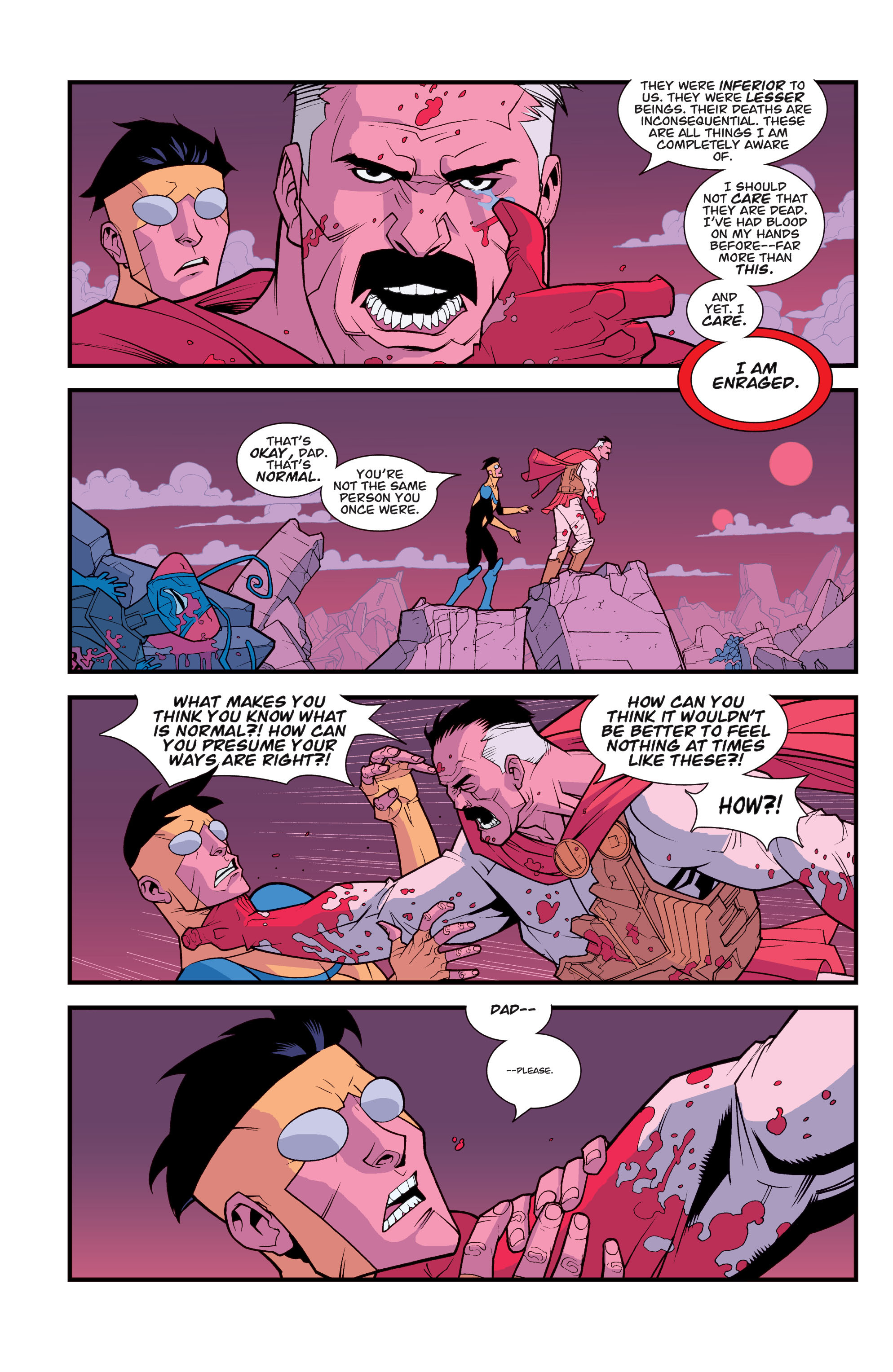 Invincible _TPB_6_-_A_Different_World Page 95