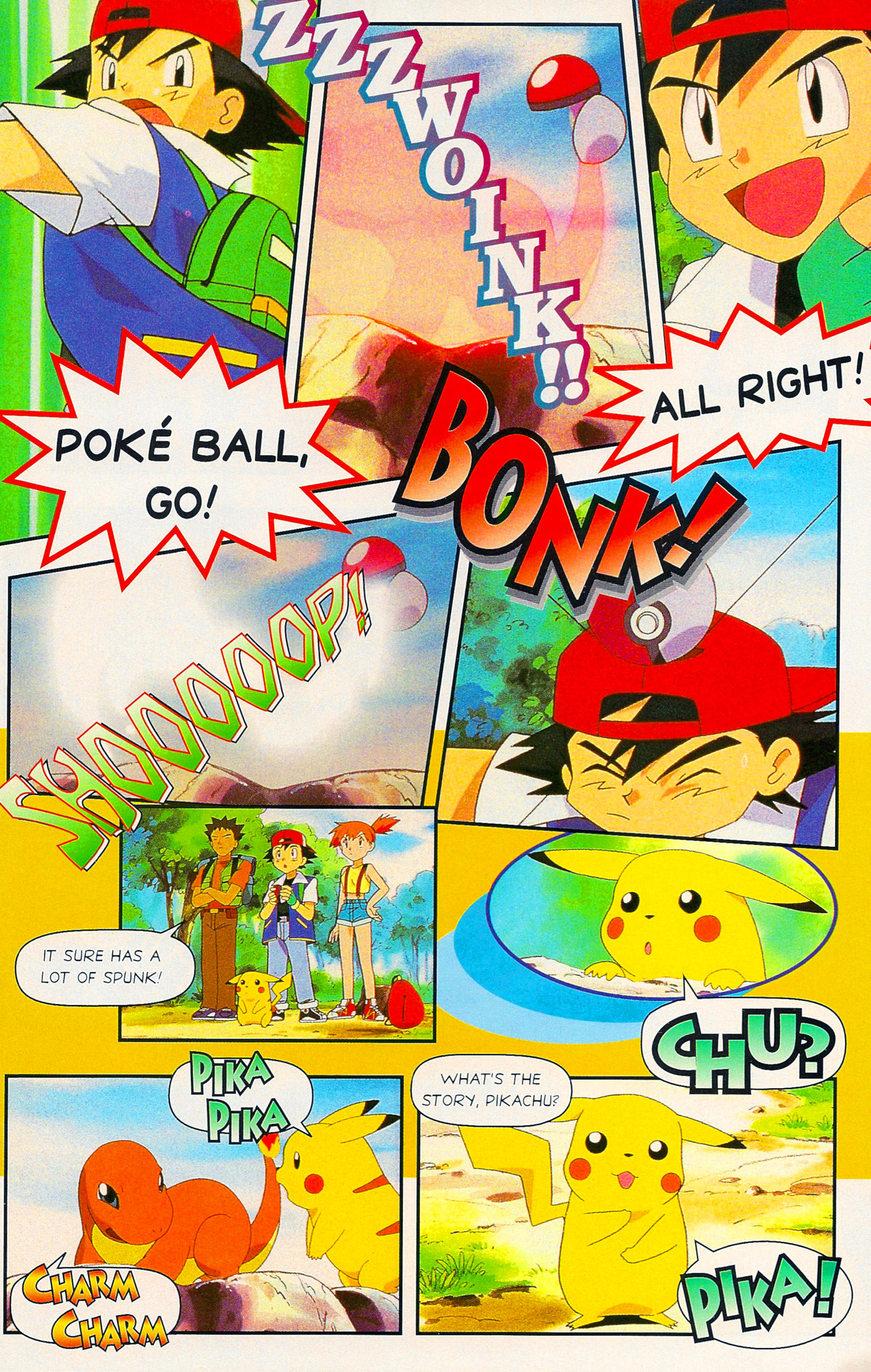 Nintendo Power #127 #127 - English 93