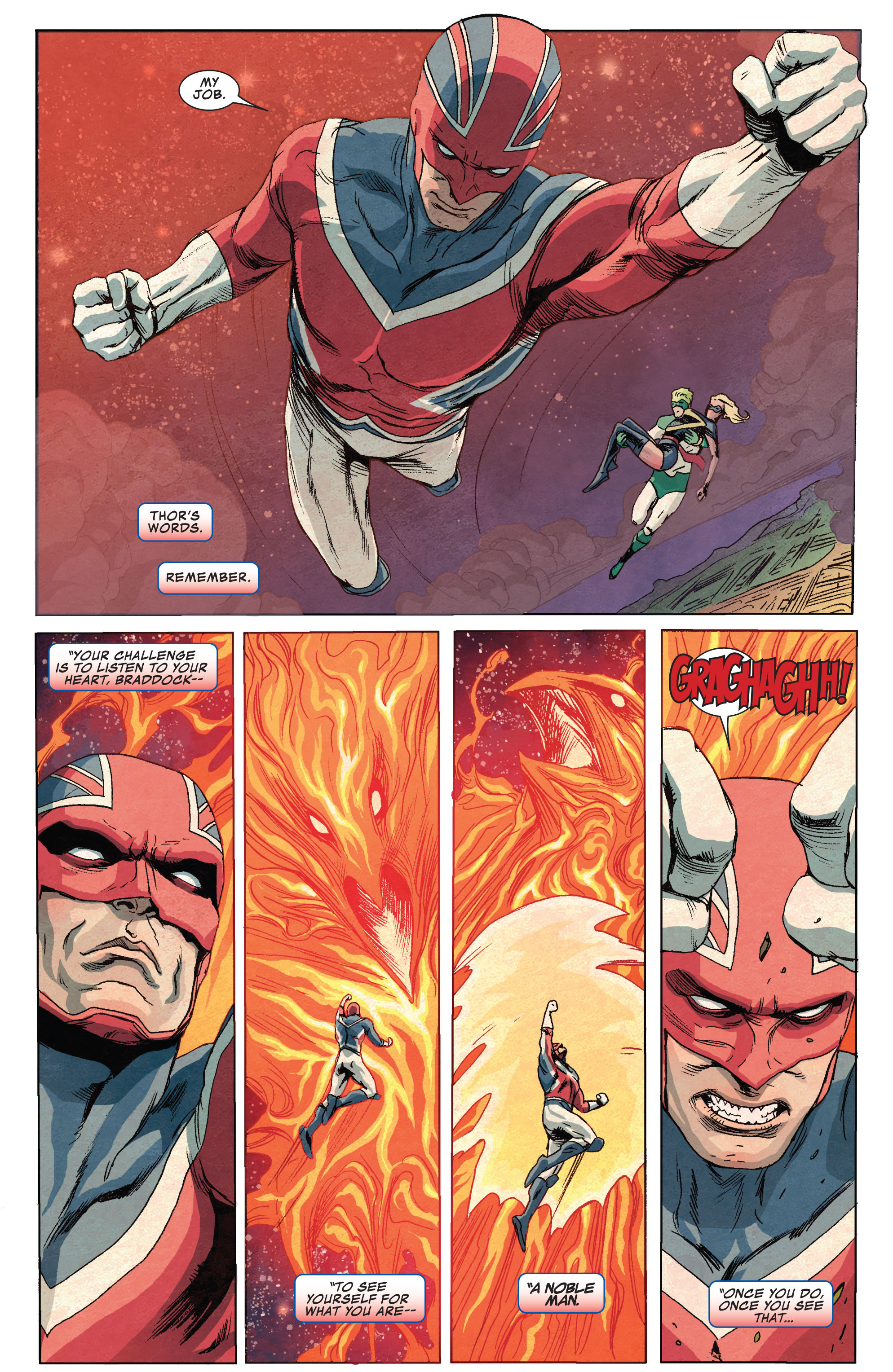 Read online Secret Avengers (2010) comic -  Issue #28 - 16