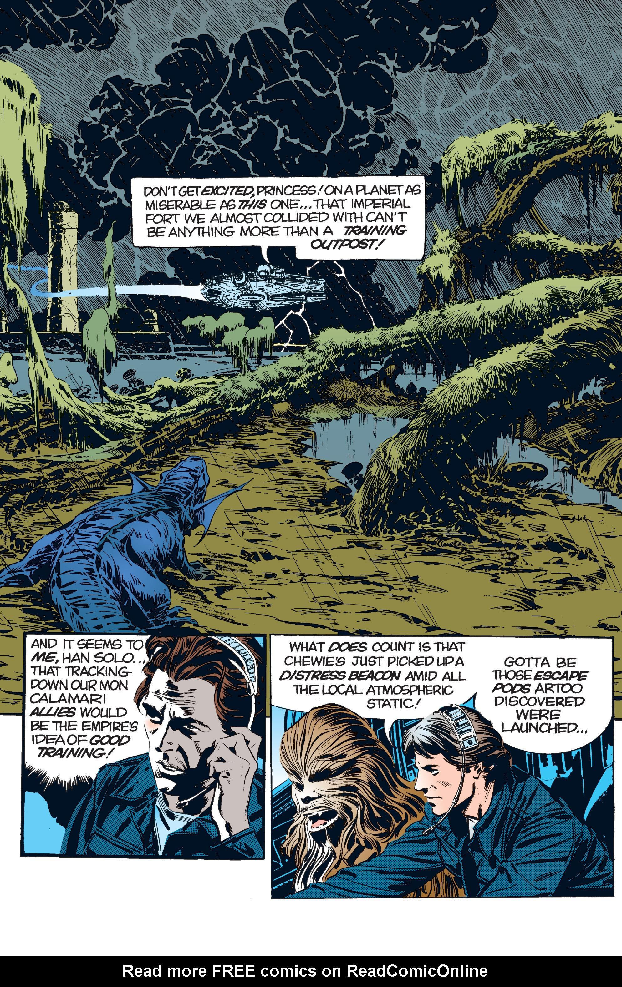 Classic Star Wars #13 #13 - English 21