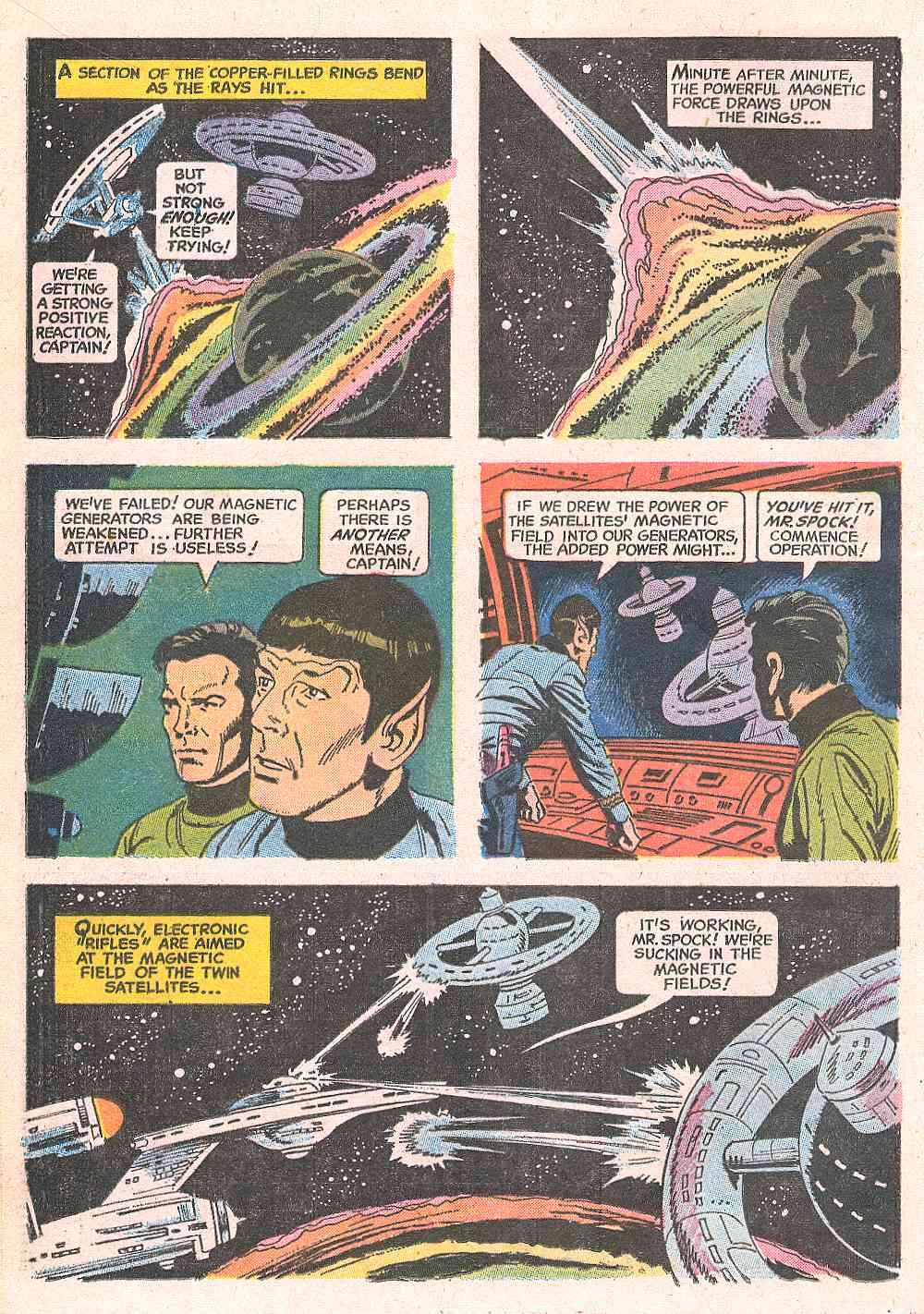 Star Trek (1967) Issue #5 #5 - English 19