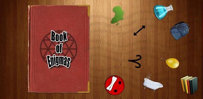 Buch der Rätsel Lösung Seite Android Anleitung Video App