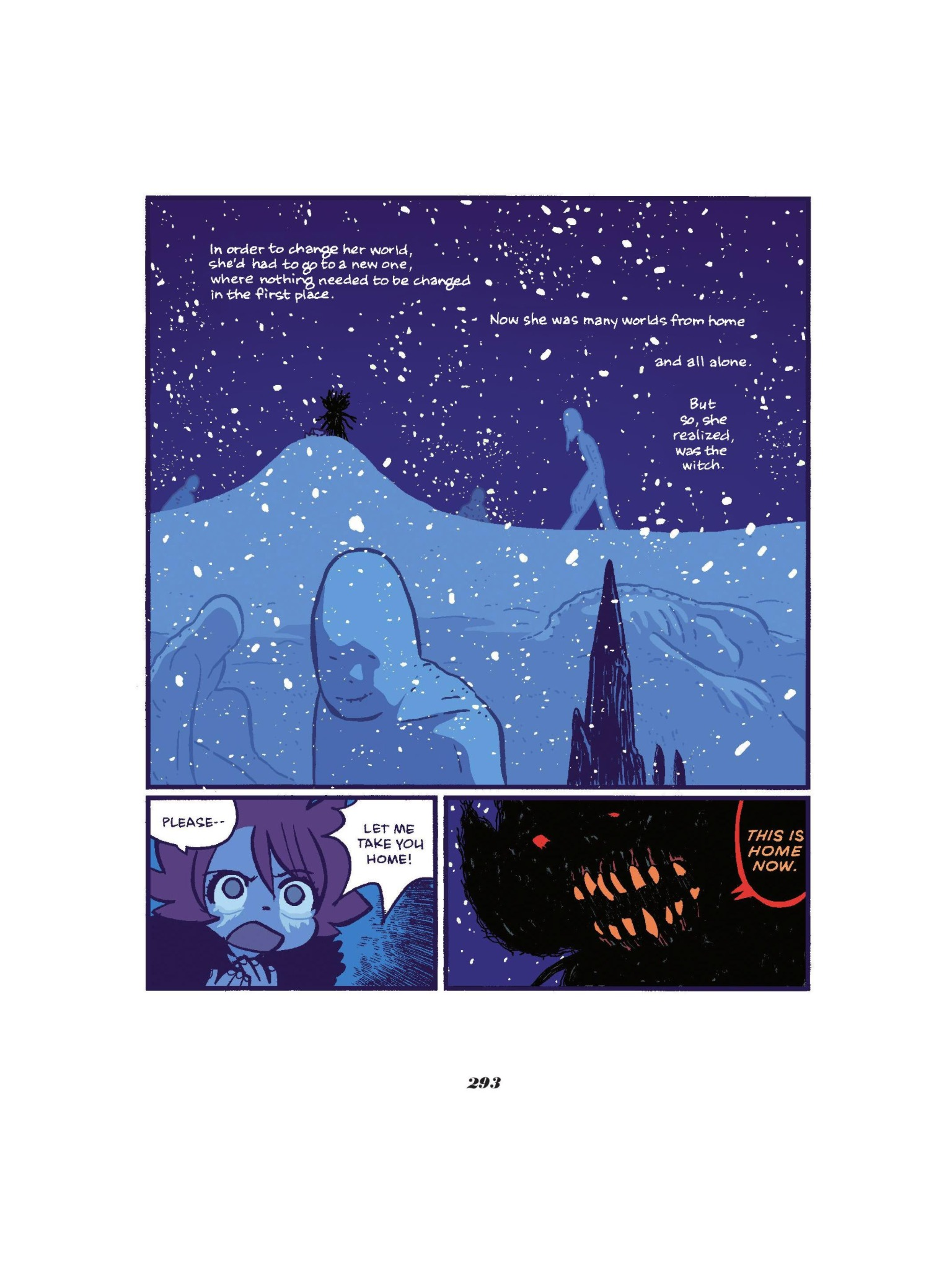 Read online Seconds comic -  Issue # Full - 293