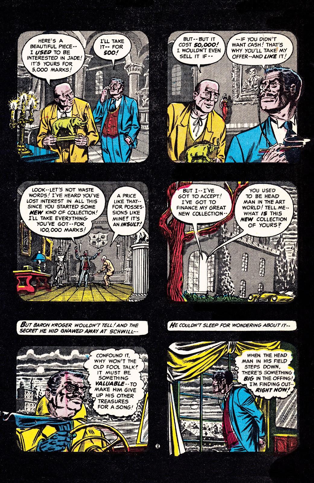 Haunted Horror Issue #26 #26 - English 28