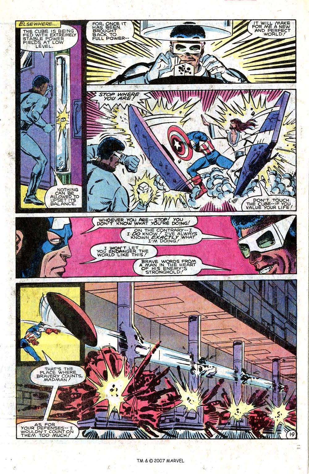 Captain America (1968) _Annual 7 #7 - English 25