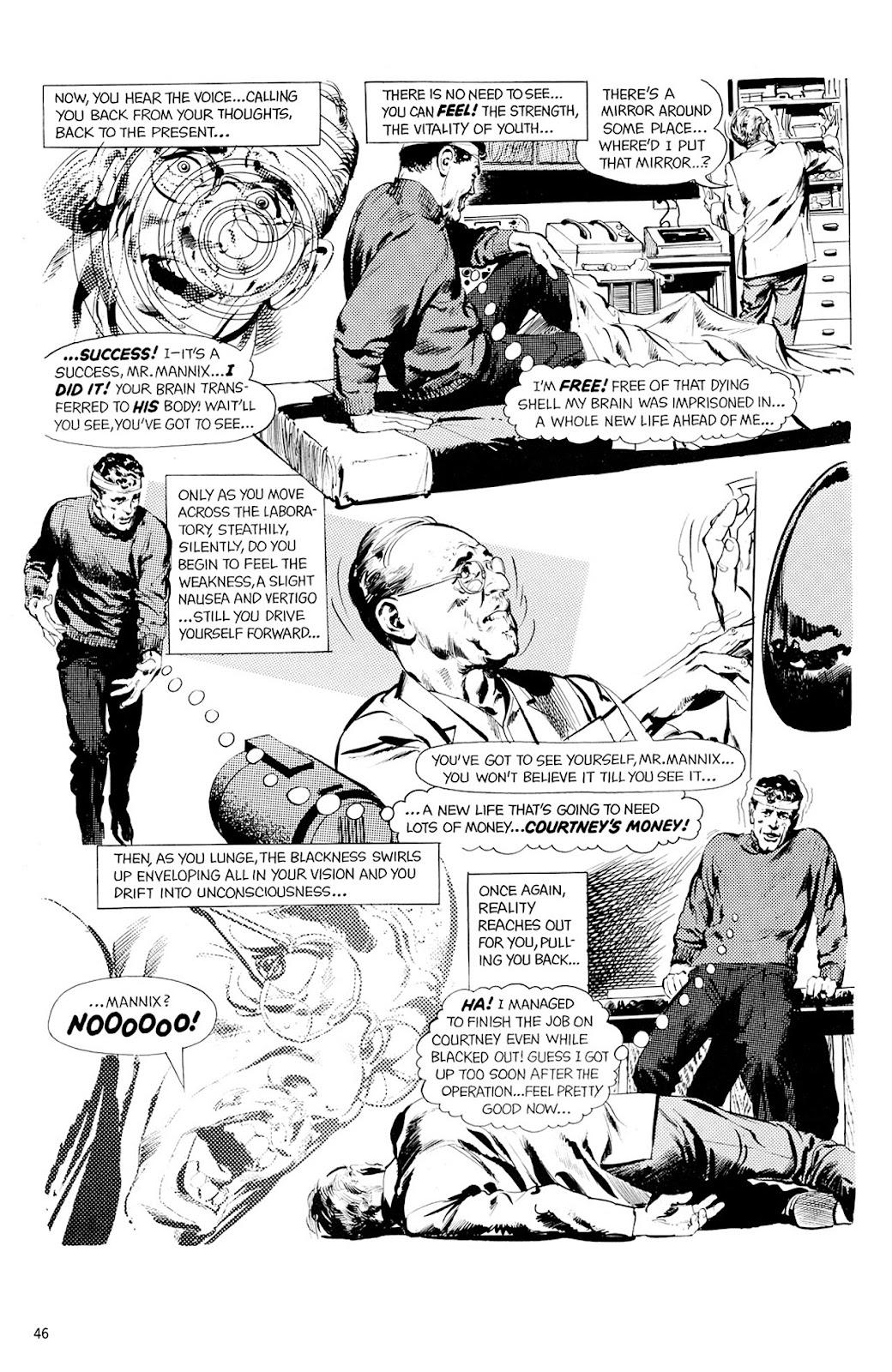 Creepy (2009) Issue #6 #6 - English 45