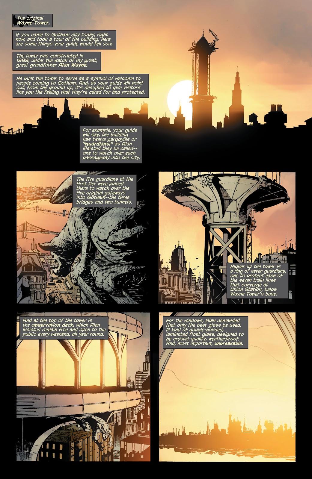 Batman (2011) Issue #2 #17 - English 4