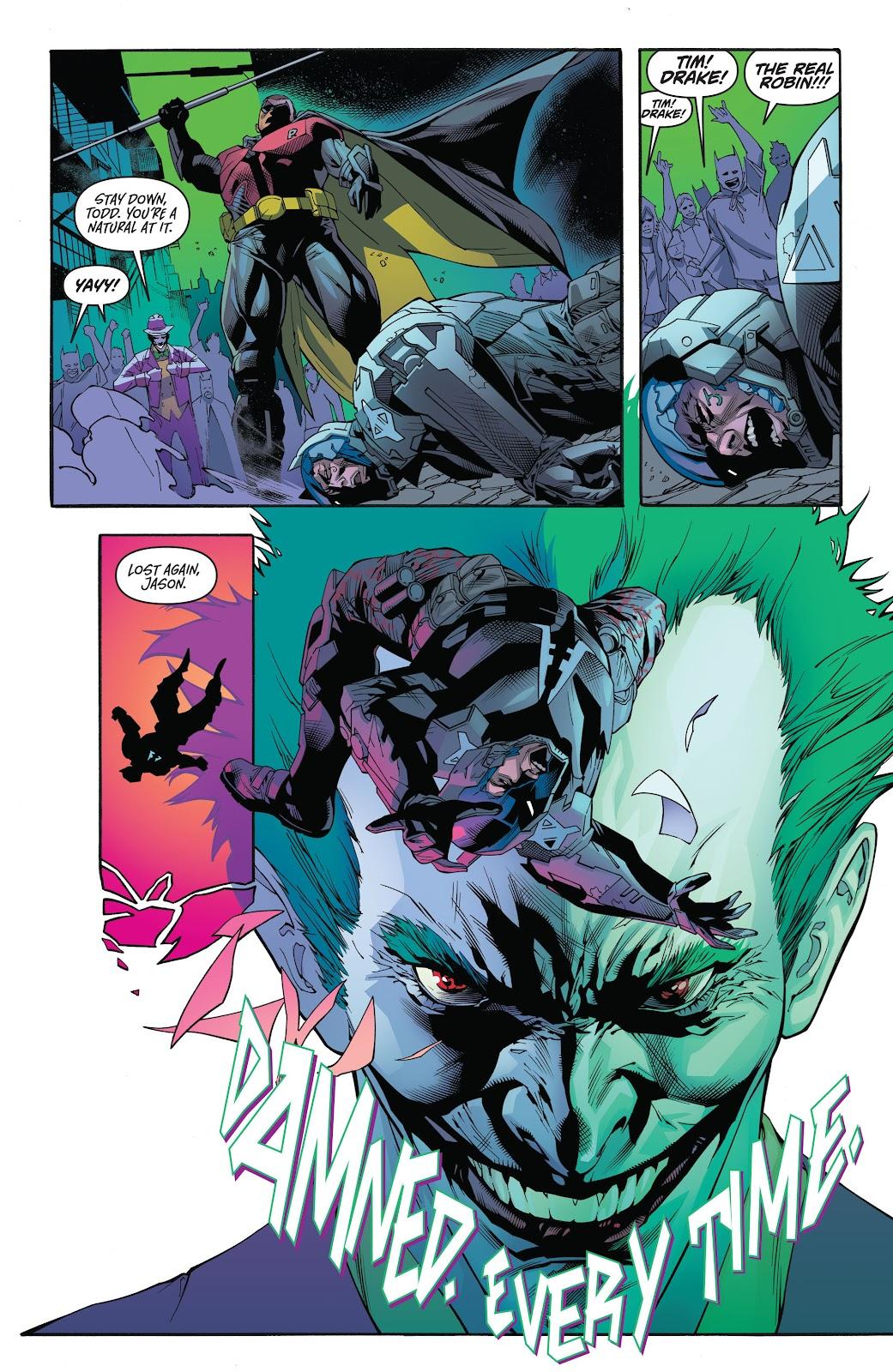 Batman: Arkham Knight [I] _Annual 1 #1 - English 22