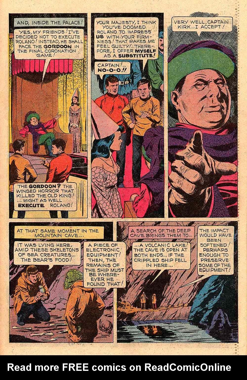 Star Trek (1967) #57 #57 - English 19