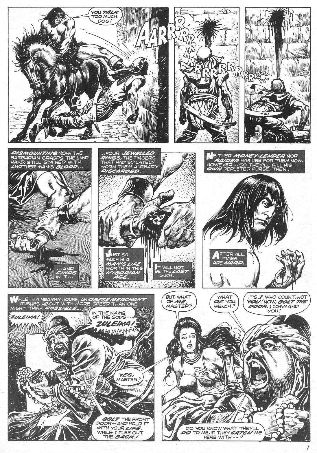 comiconli #224 - English 7
