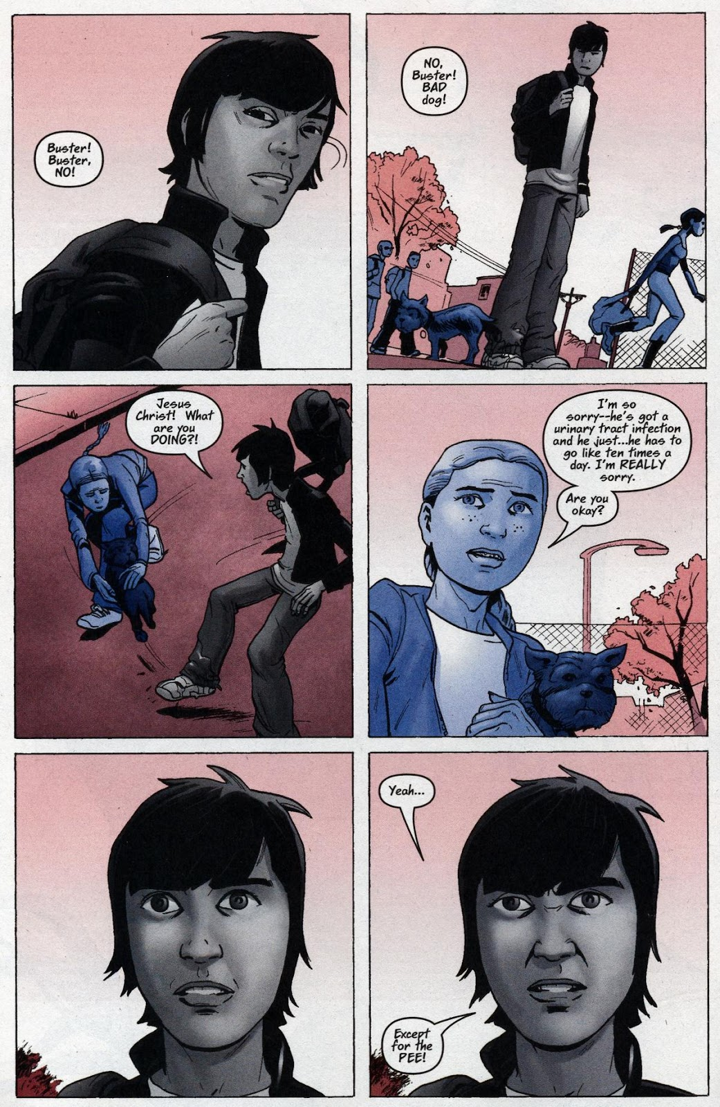 Kinetic Issue #5 #4 - English 13