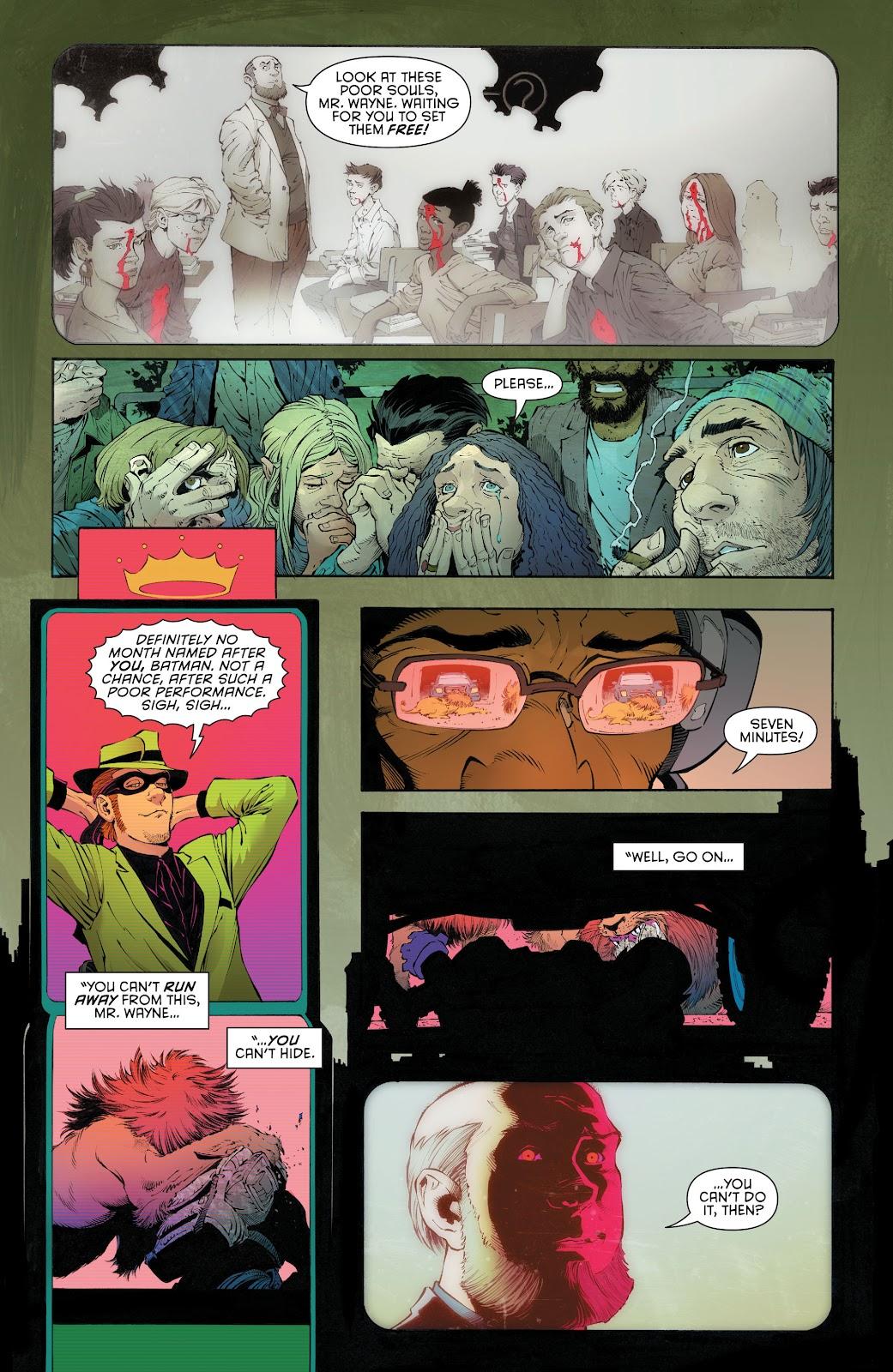 Batman (2011) Issue #31 #50 - English 17