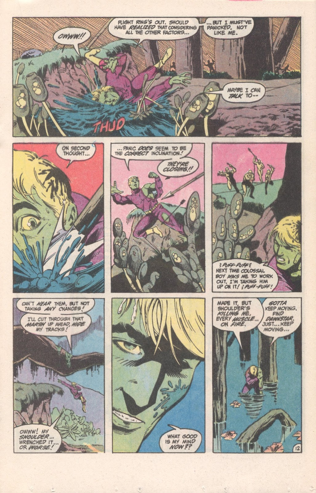 Tales of the Legion Issue #321 #8 - English 14