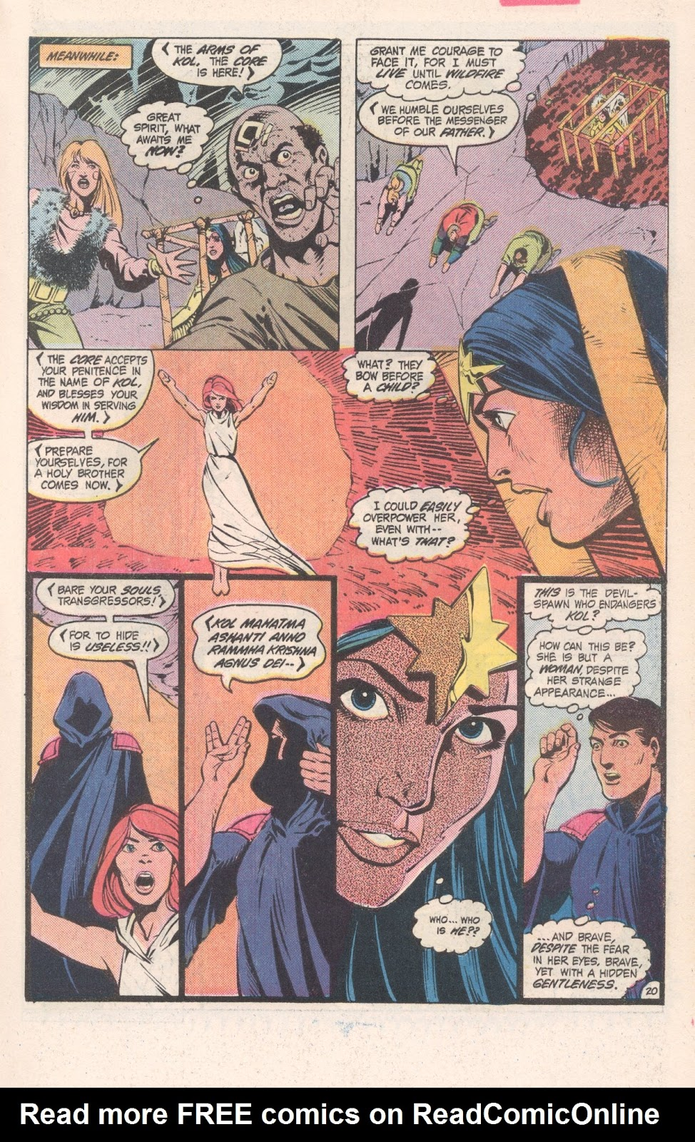 Tales of the Legion Issue #321 #8 - English 22