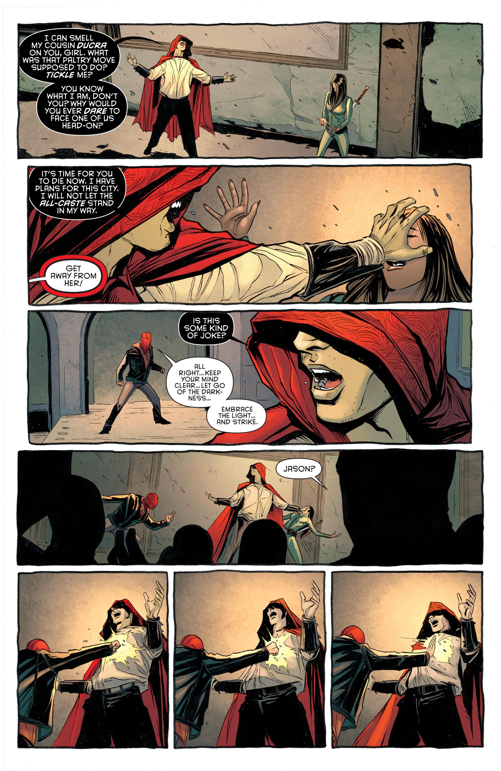 DC Comics: Zero Year chap tpb pic 390