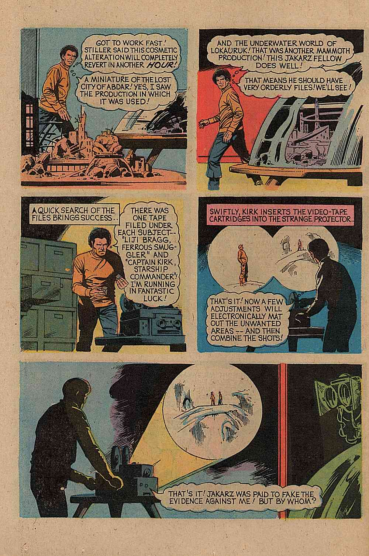 Star Trek (1967) Issue #24 #24 - English 20