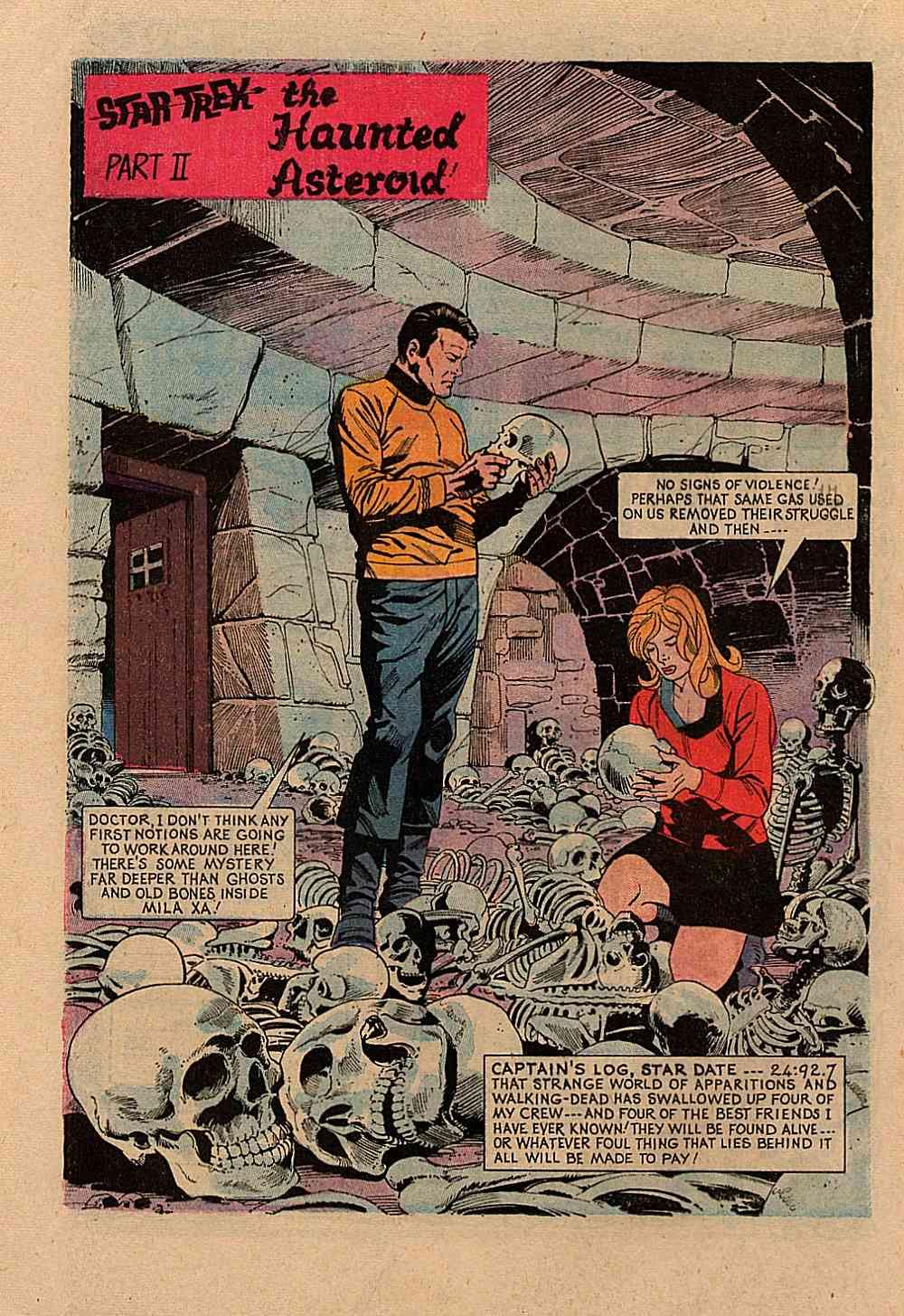 Star Trek (1967) Issue #19 #19 - English 15