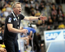 Gudmundur Gudmundsson (ex Islandia) sería el nuevo entrenador de Dinamarca   Mundo Handball