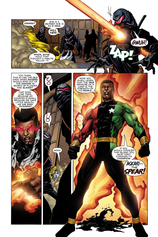 Excalibur (2004) Issue #11 #11 - English 17