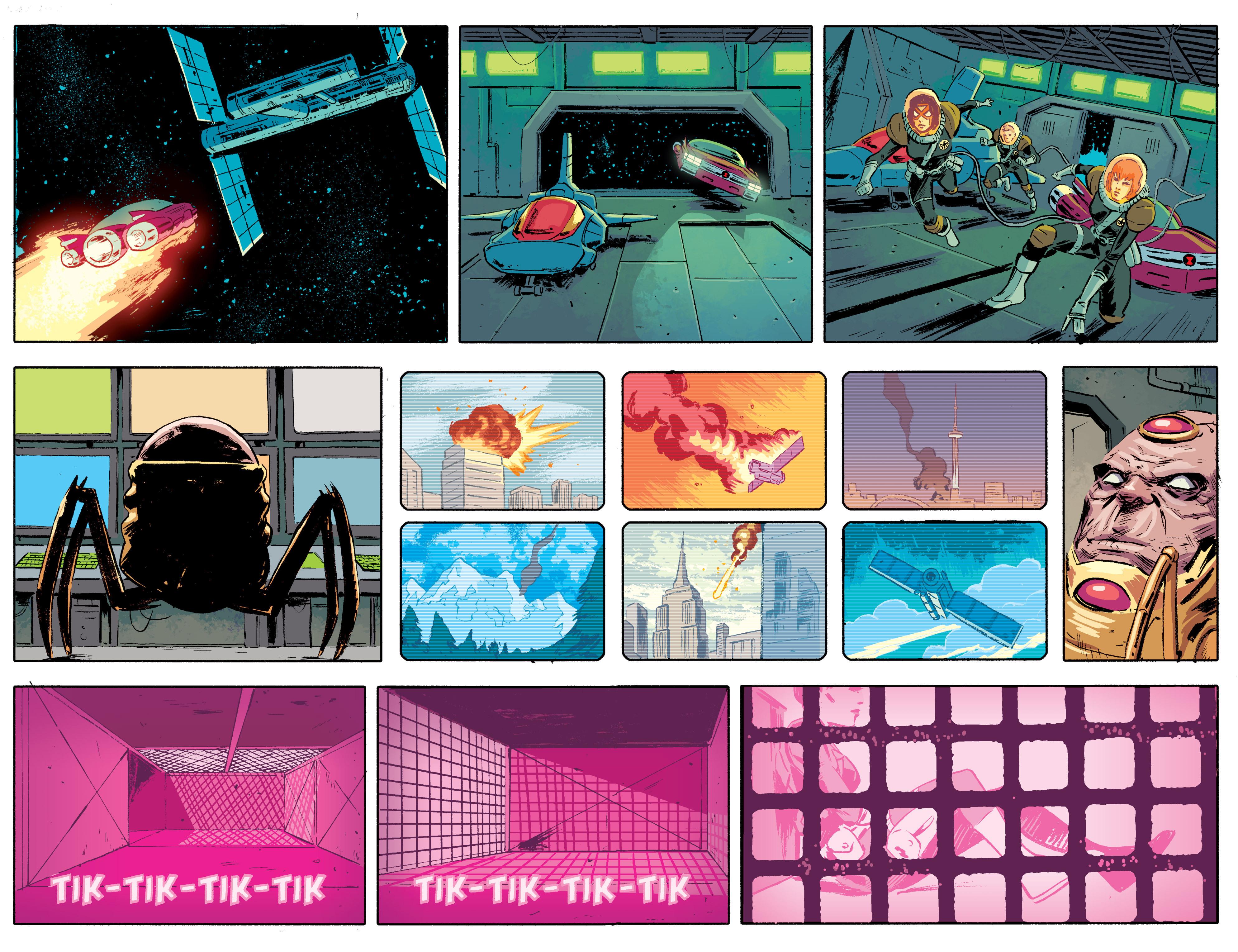 Read online Secret Avengers (2014) comic -  Issue #2 - 12