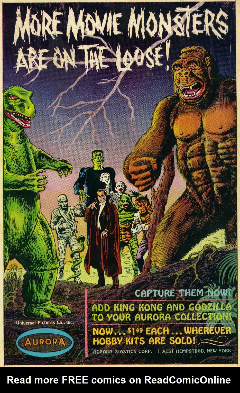 Aquaman (1962) Issue #18 #18 - English 36