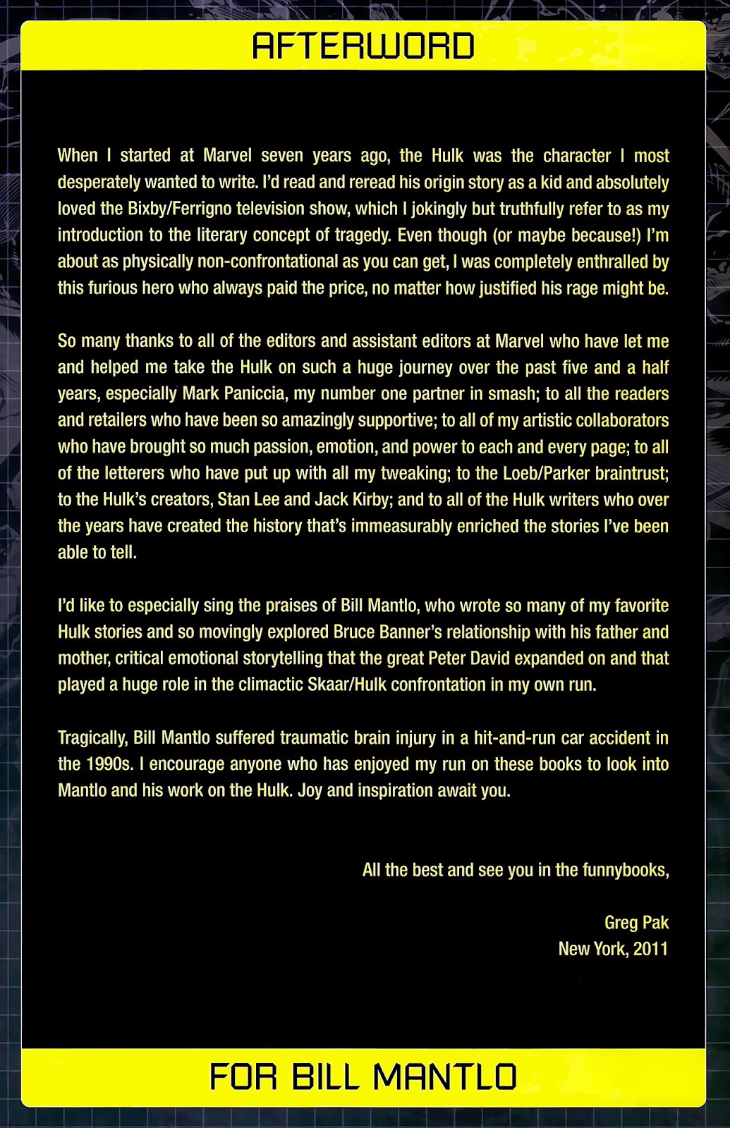 Incredible Hulks (2010) Issue #635 #25 - English 36