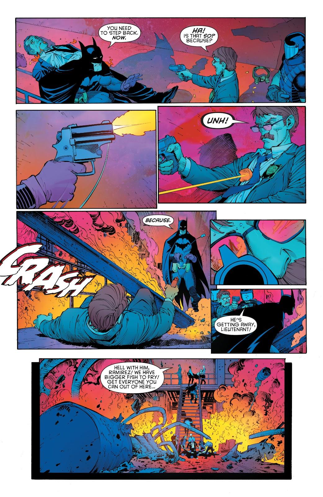 Batman (2011) Issue #24 #43 - English 36