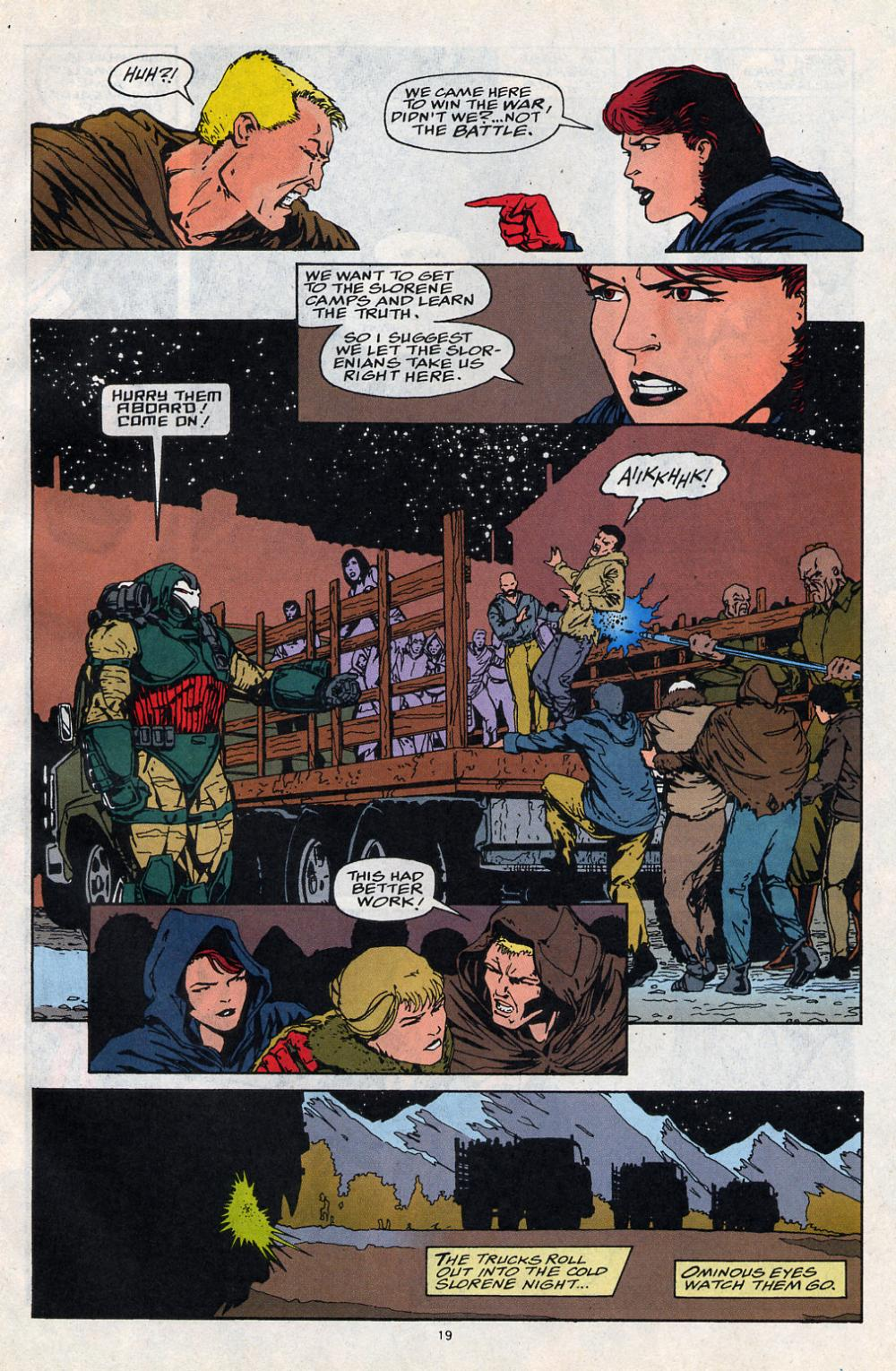 Force Works Issue #11 #11 - English 16