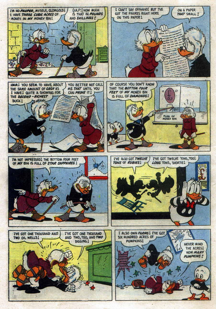 Uncle Scrooge (1953) Issue #15 #15 - English 10