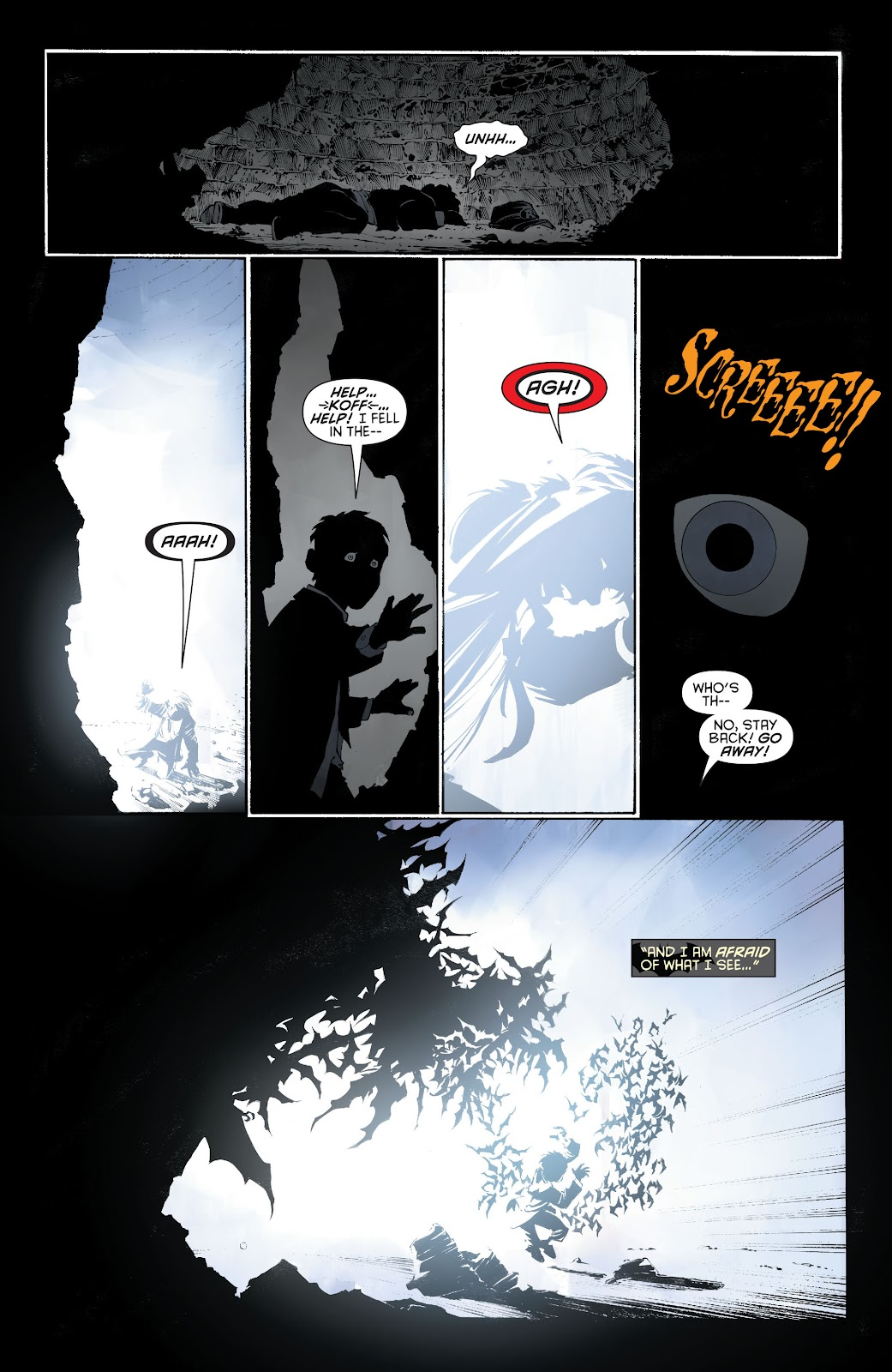 Batman (2011) Issue #22 #37 - English 11