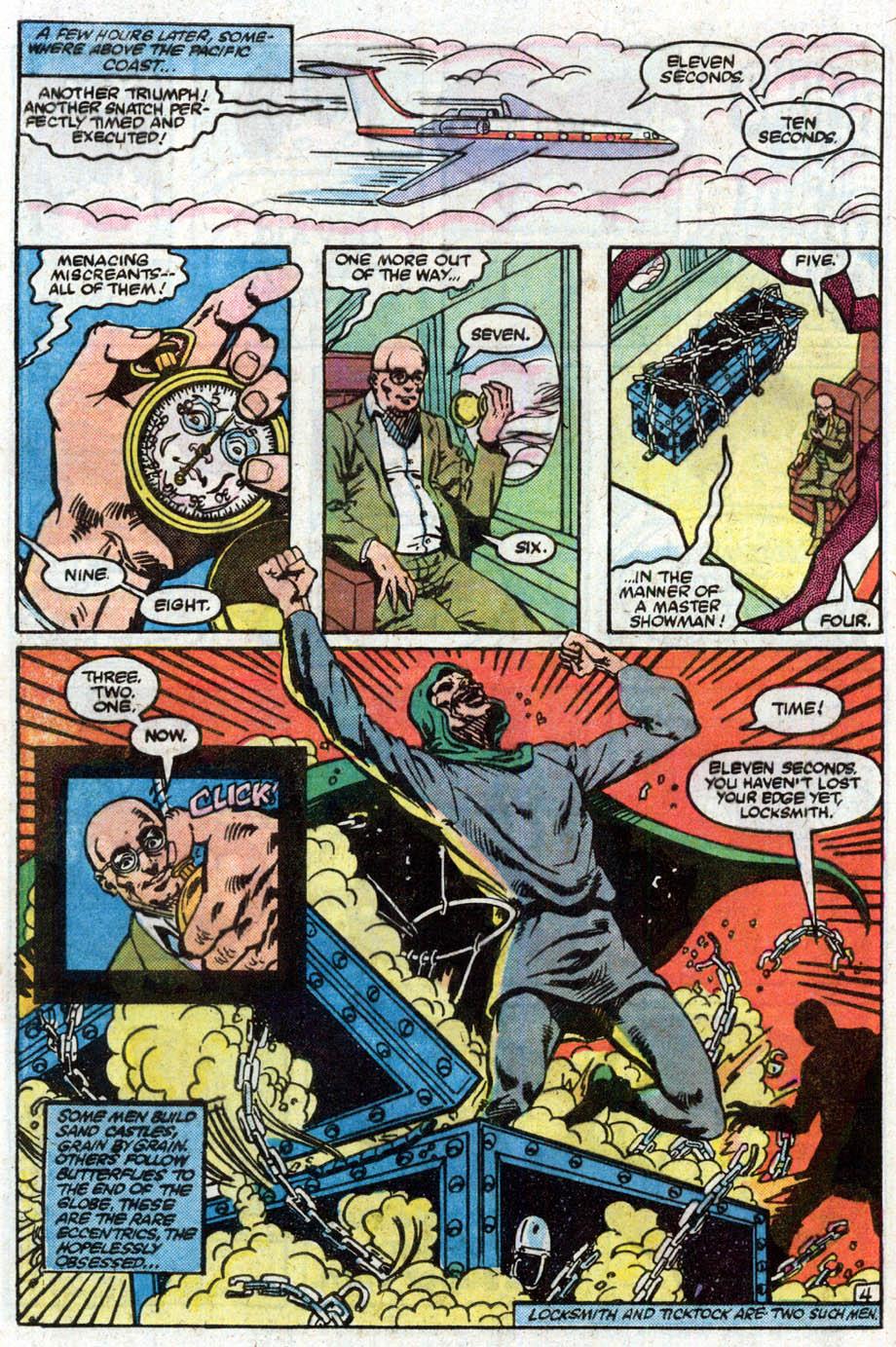 Spider-Woman (1978) #50 #50 - English 5
