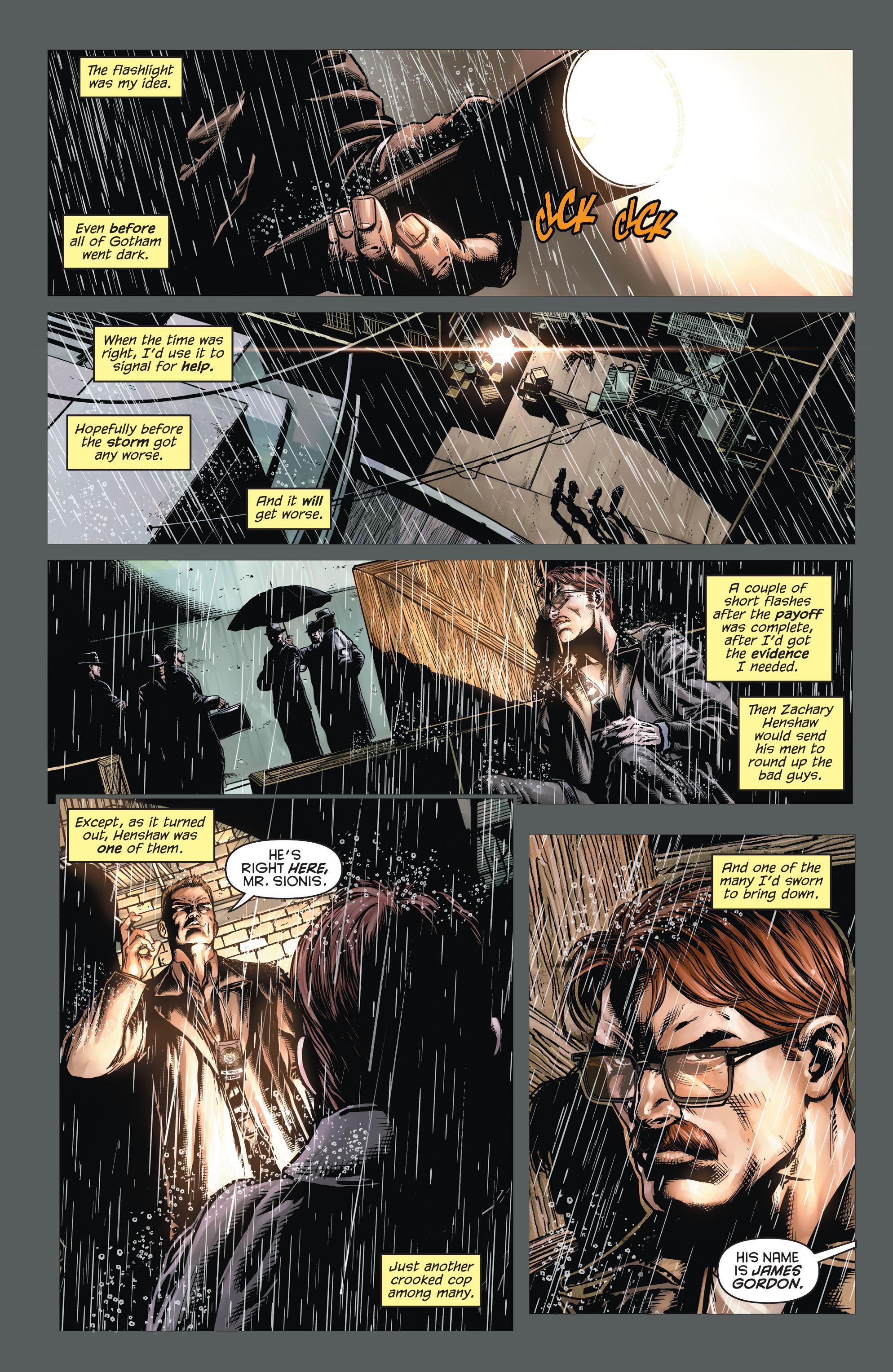 DC Comics: Zero Year chap tpb pic 234