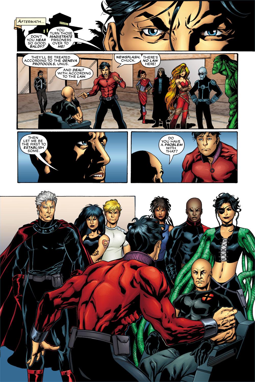 Excalibur (2004) Issue #4 #4 - English 21